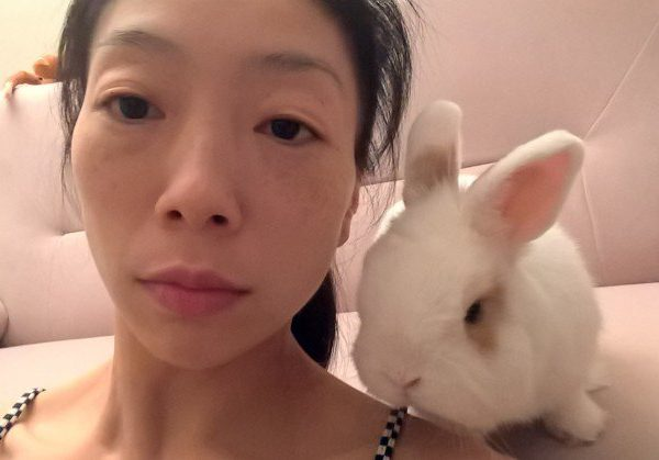 Ballerina Reona Sato and her day on 8 pictures