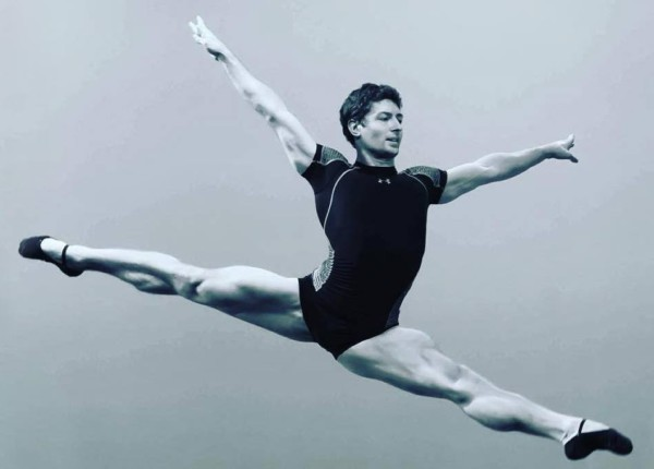 Leaps and Instagram! Members of SND Ballet and their dance videos!